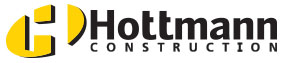 Logo of Hotmann Constructions