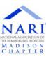 Logo of nari