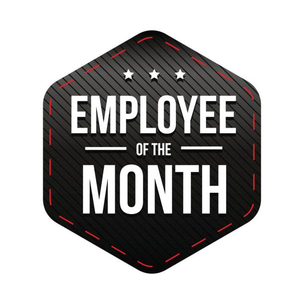 Congratulations to our Employee of the Month for April!